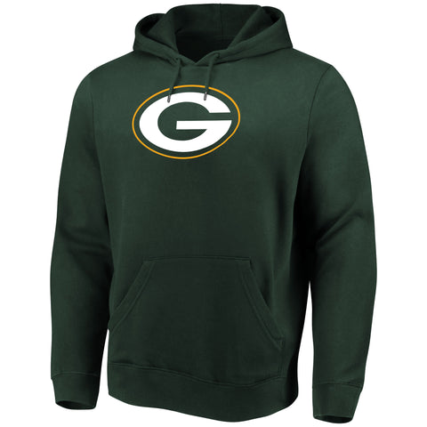 Green Bay Packers NFL Perfect Play Hoodie