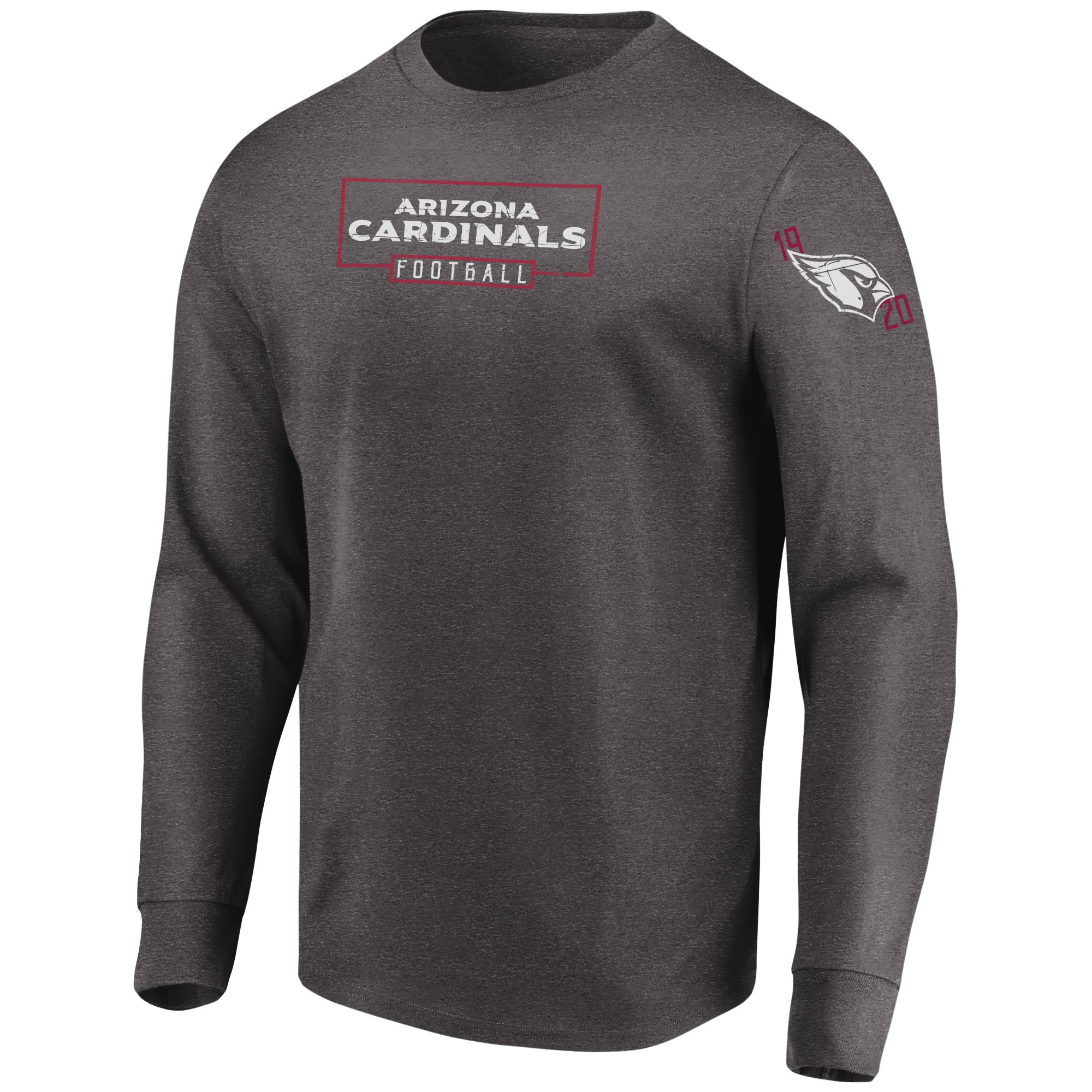 Arizona Cardinals NFL Kick Return Long Sleeve Tee – Sport Army d4c7d4608