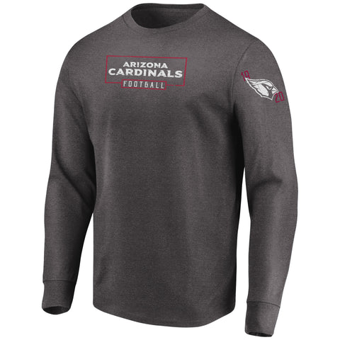 Arizona Cardinals NFL Kick Return Long Sleeve Tee