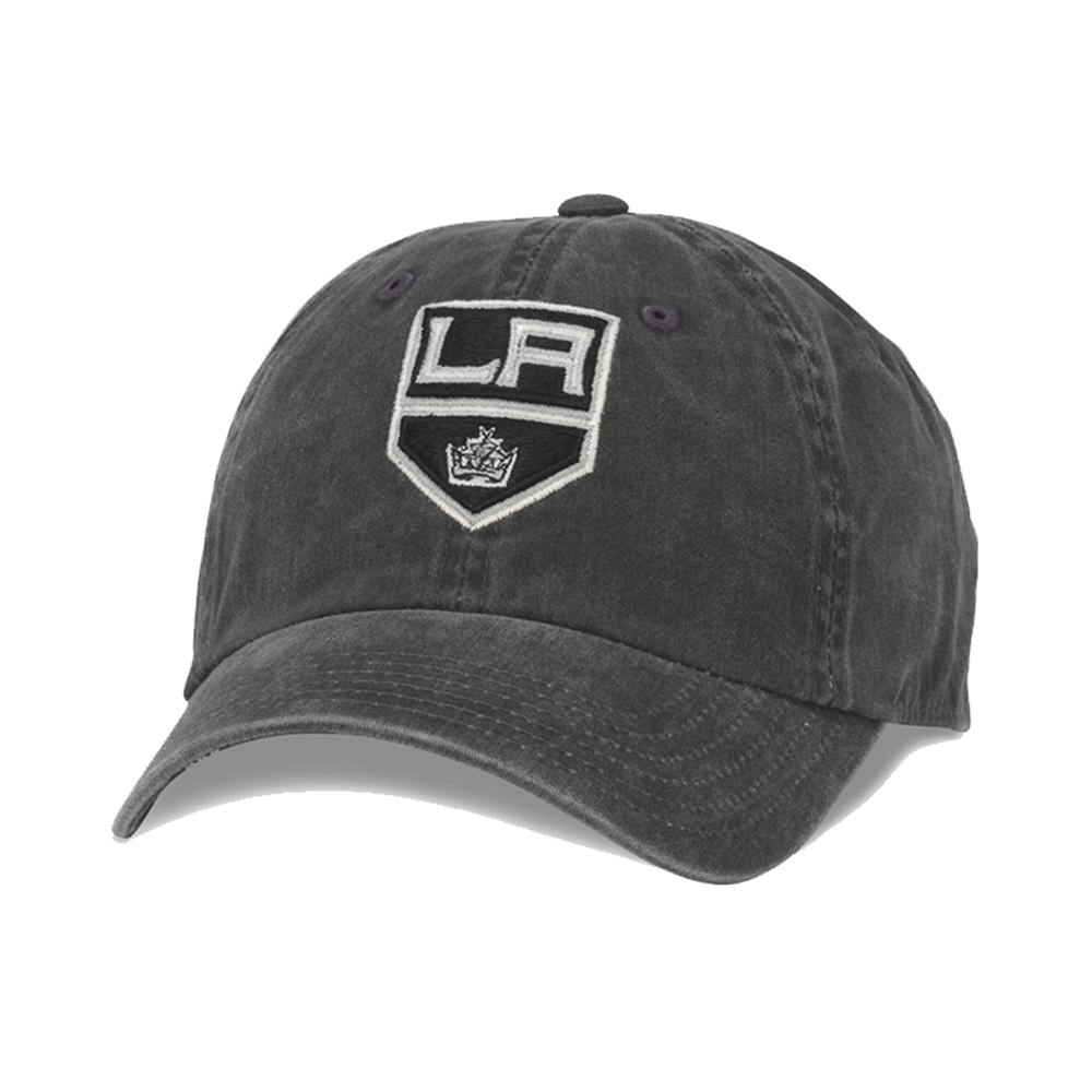 766df824070 ... Reebok NHL SilverBlk Structured Adjustable Hat Cap OSFA  detailed  pictures 3e214 155fd Los Angeles Kings NHL New Raglan Cap ...