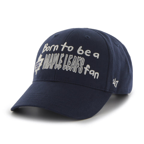 Toronto Maple Leafs Infant Little Fan Cap