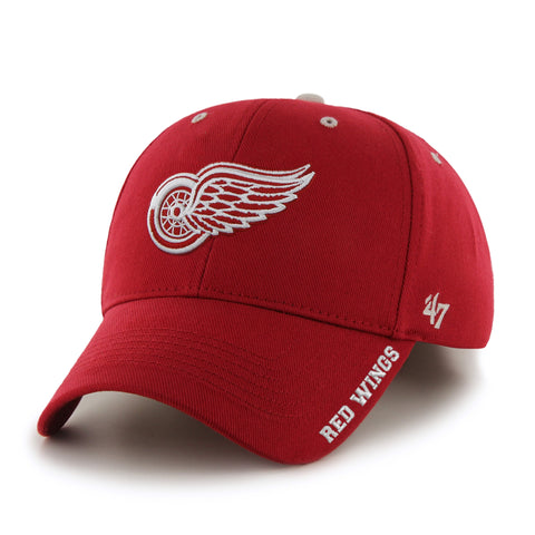 Detroit Red Wings Frost Youth Cap