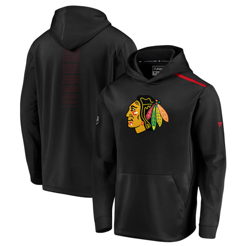 Chicago Blackhawks NHL Authentic Pro Rinkside Core Fleece