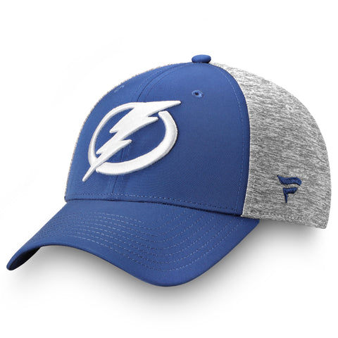 Tampa Bay Lightning NHL Locker Room Participant Flex Cap