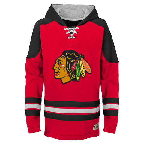 Youth Chicago Blackhawks Legendary Hoodie