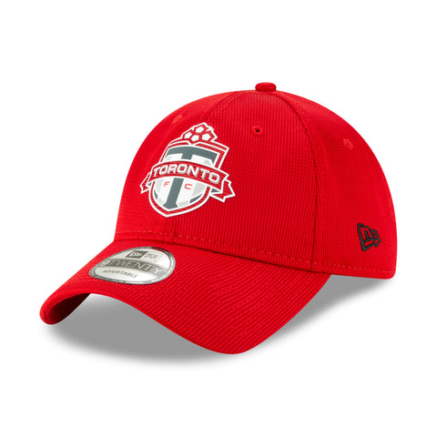 Toronto FC MLS On-Field 9TWENTY Team Cap