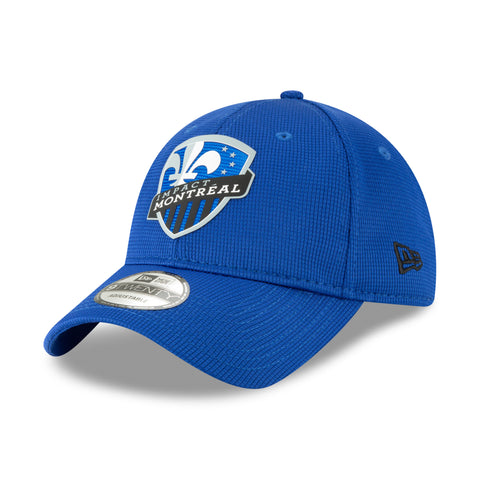Montreal Impact MLS On-Field 9TWENTY Team Cap