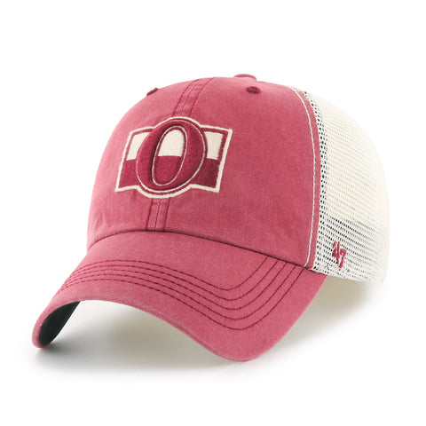 NHL Ottawa Senators Caprock Canyon Closer Cap