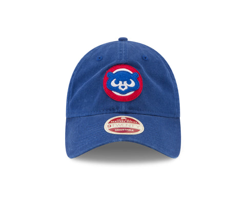 Chicago Cubs MLB Rugged Patcher 9TWENTY Cap
