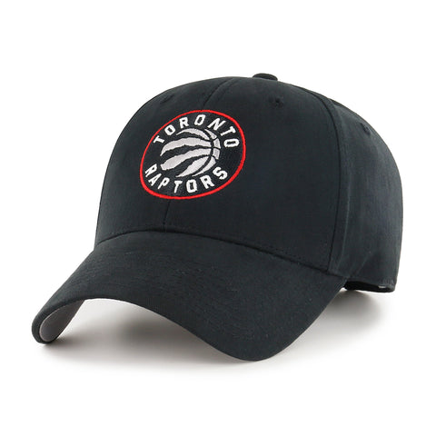 Toronto Raptors NBA Fan Favourite Black Cap