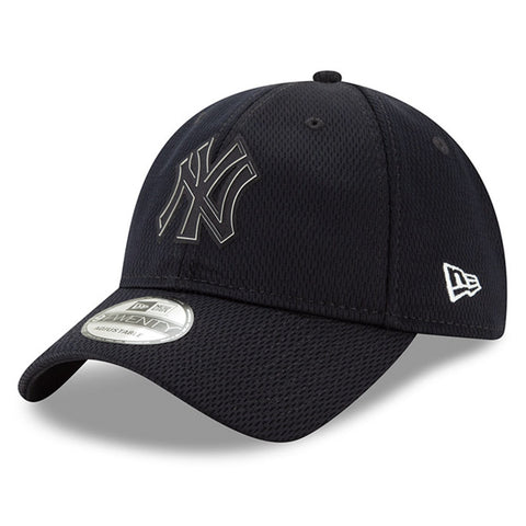 New York Yankees MLB 9TWENTY Dark Navy Clubhouse Cap