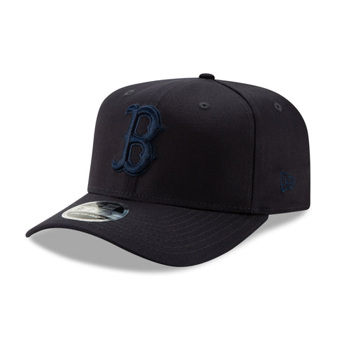 Boston Red Sox MLB Tonal Team Stretch Cap