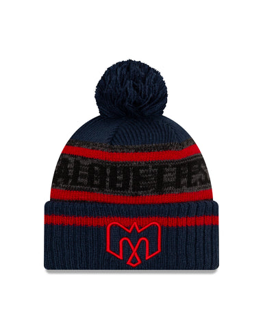 Men's Montreal Alouettes CFL On-Field Sport Knit Toque