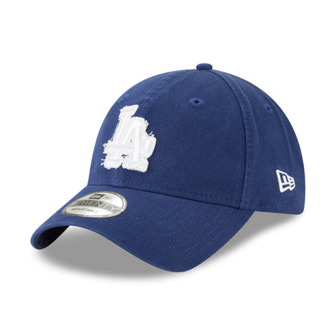 Los Angeles Dodgers MLB Patched Pick Cap