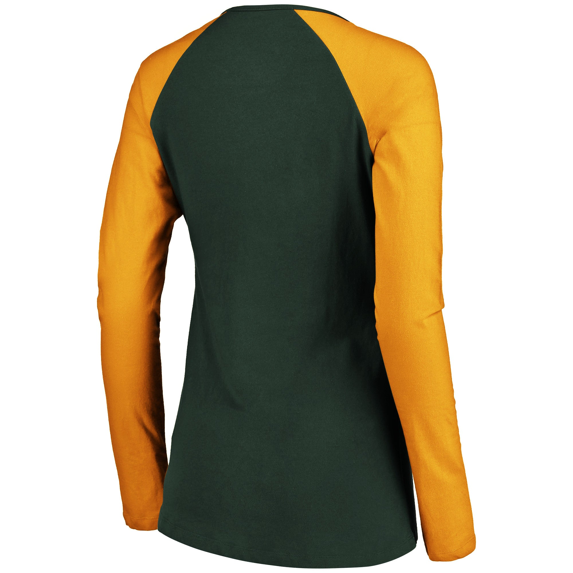 489019a8642 Ladies' Green Bay Packers NFL Lace-Up Long Sleeve – Sport Army