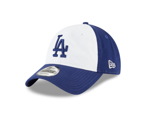 Men's Los Angeles Dodgers MLB Core Classic 2Tone 9TWENTY Cap