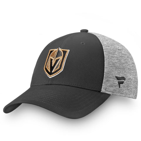 Vegas Golden Knights NHL Locker Room Participant Flex Cap