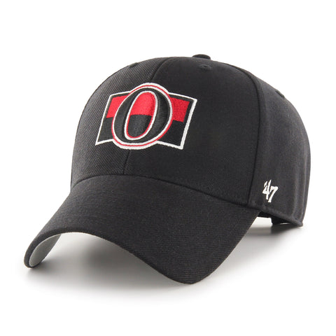 NHL Ottawa Senators Alternate Basic 47 MVP Cap