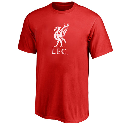 Men's Liverpool FC EPL Fan Tee