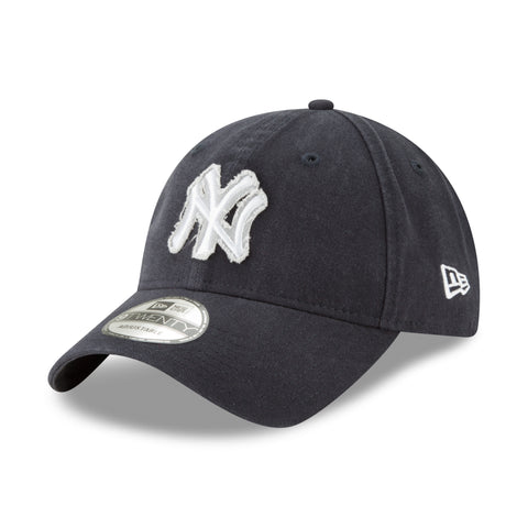 New York Yankees MLB Patched Pick Cap