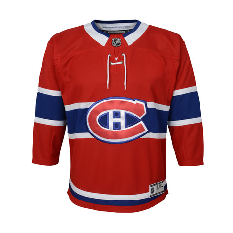 Infant Montreal Canadiens NHL Premier Team Jersey