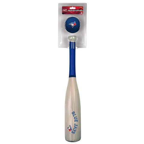 Toronto Blue Jays MLB Grand Slam Bat and Ball Set