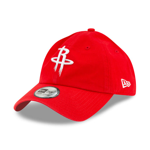 Houston Rockets NBA New Era Casual Classic Primary Cap