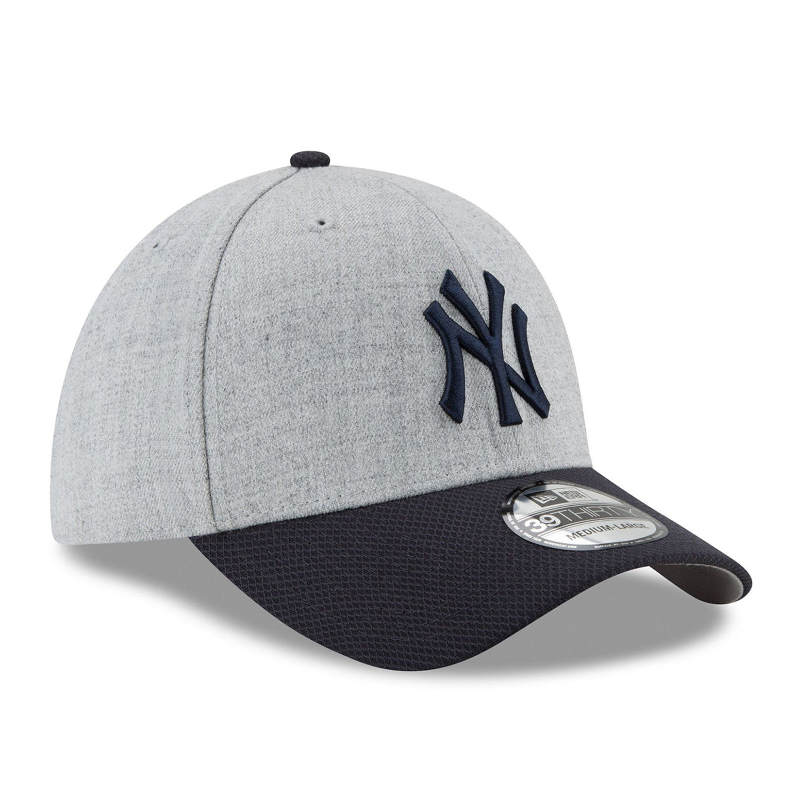 sports shoes 61dcb 2744a New York Yankees Change Up Redux 39THIRTY Cap – Sport Army