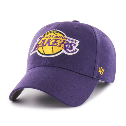 Los Angeles Lakers NBA MVP Cap