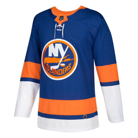 New York Islanders NHL Authentic Pro Home Jersey