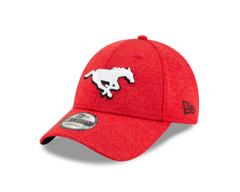 Men's Calgary Stampeders CFL On-Field Sideline 9FORTY Cap