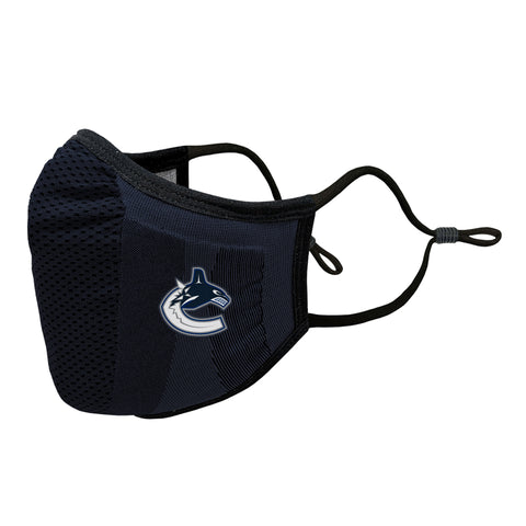 Unisex Vancouver Canucks NHL Team Logo Guard 3 Face Mask