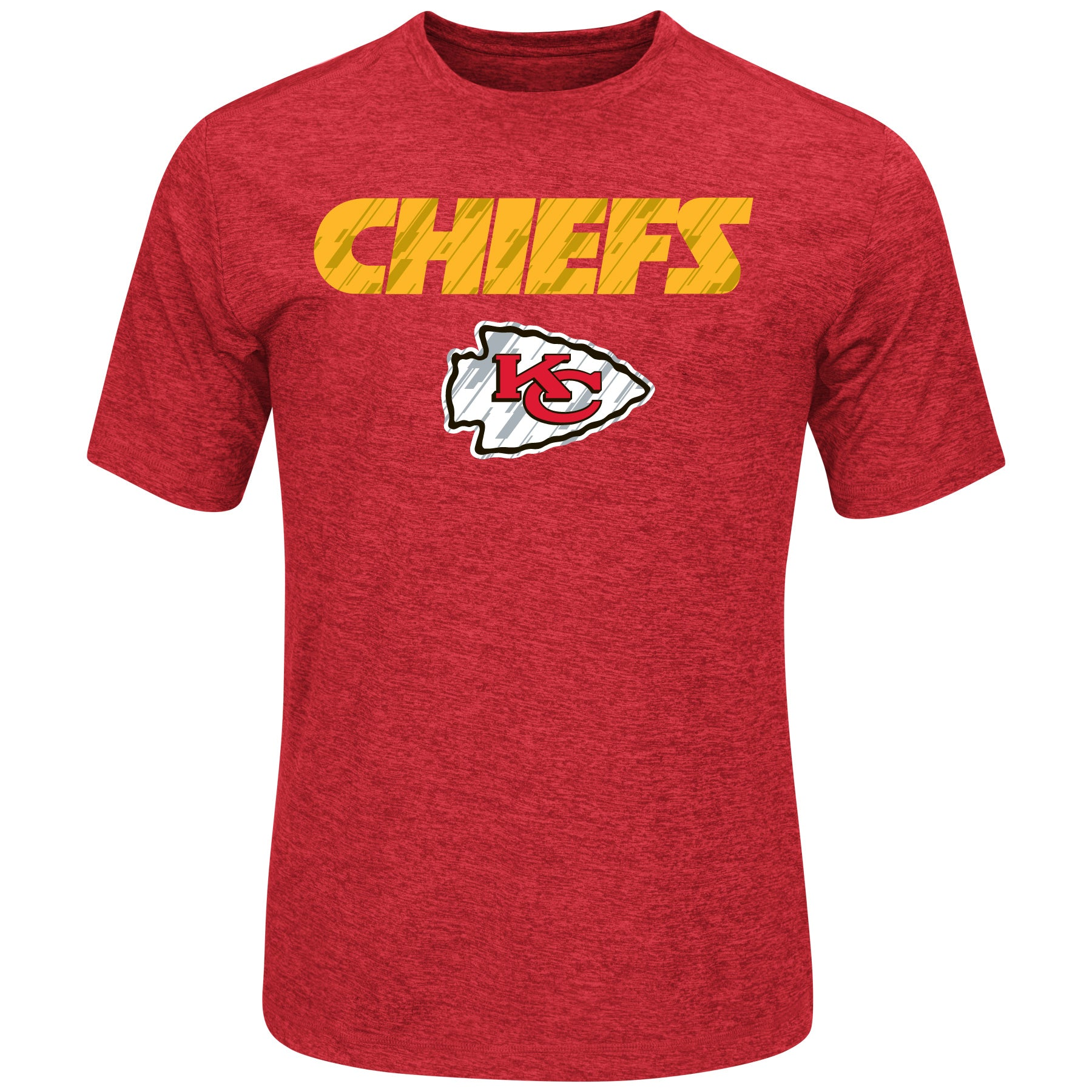 Kansas City Chiefs Pro Grade T-Shirt – Sport Army 268dfa0ad