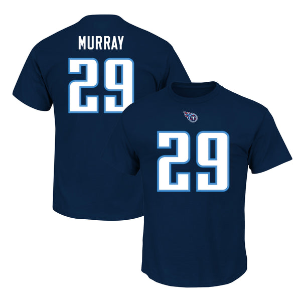Tennessee Titans DeMarco Murray #29 Eligible Receiver III T Shirt  supplier