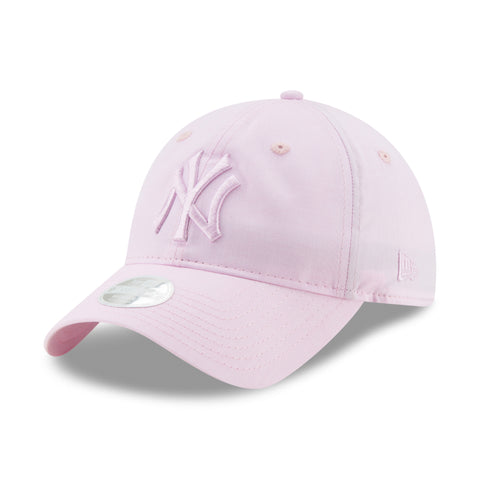Ladies' New York Yankees MLB Crisp Pick Pink Cap