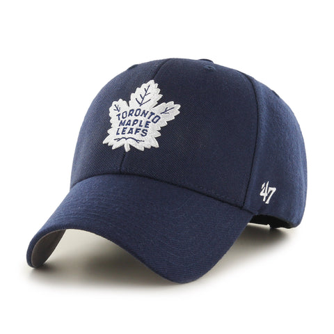 NHL Toronto Maple Leafs Basic 47 MVP Cap