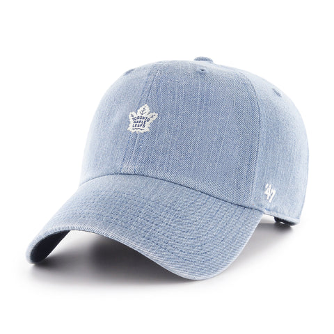 Ladies' Toronto Maple Leafs NHL Burkhart Clean Up Cap