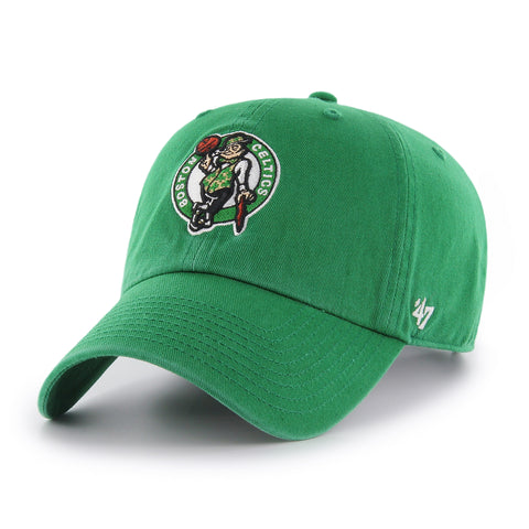 NBA Boston Celtics Clean Up Team Cap
