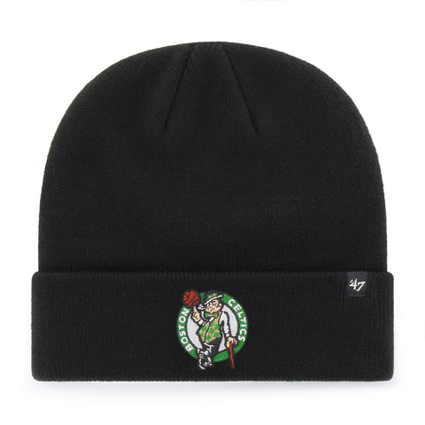 NBA Boston Celtics Raised Cuff Knit Toque