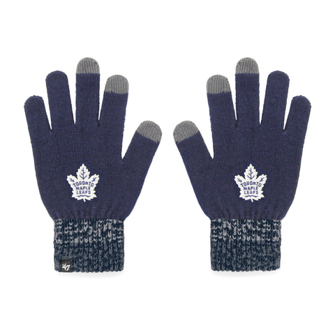 Toronto Maple Leafs NHL Static Gloves