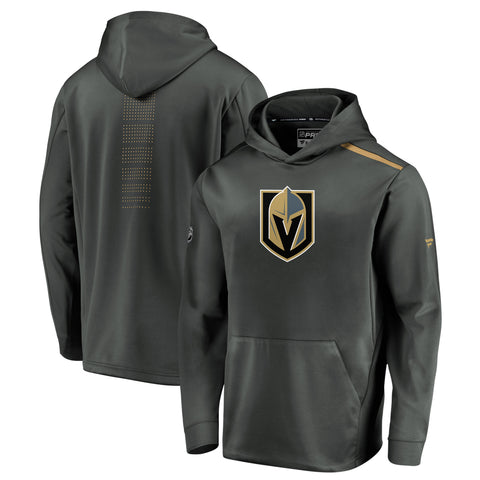 Vegas Golden Knights NHL Authentic Pro Rinkside Core Fleece