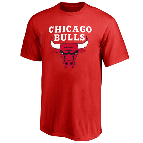 Men's Chicago Bulls NBA Big Tee