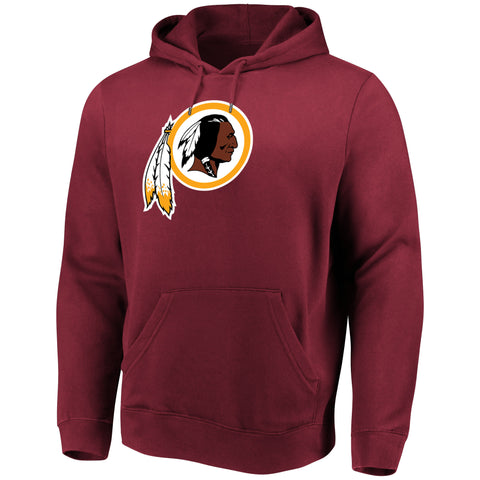 Washington Redskins NFL Perfect Play Hoodie