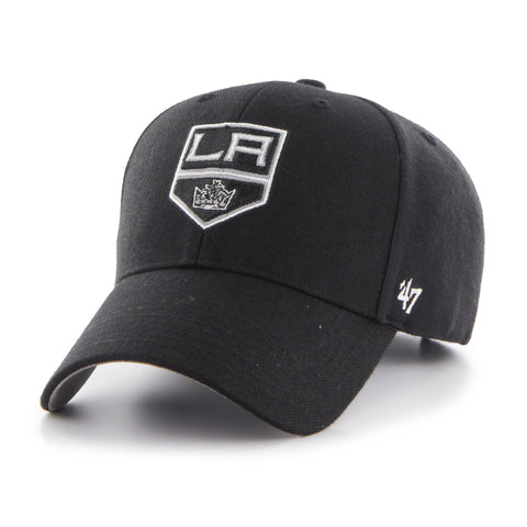 NHL Los Angeles Kings Basic 47 MVP Cap