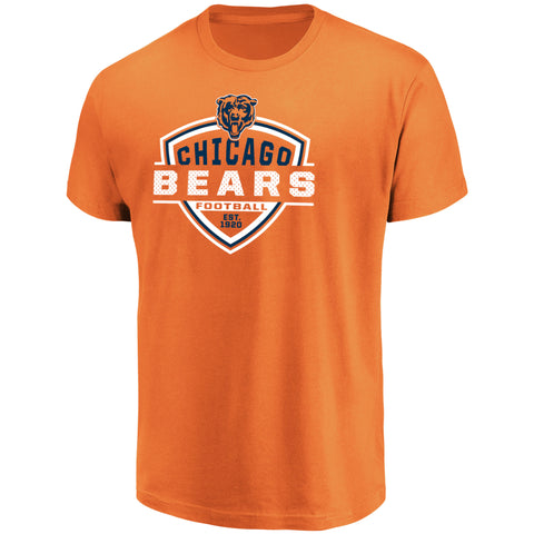Chicago Bears NFL Primary Receiver T-Shirt