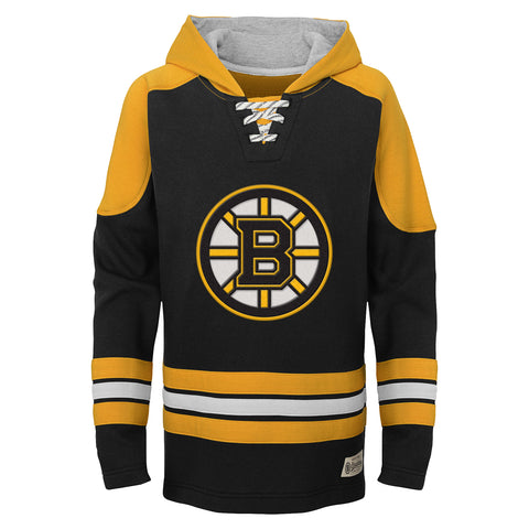 Youth Boston Bruins Legendary Hoodie
