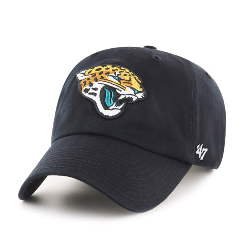 Jacksonville Jaguars NFL Clean Up Team Cap