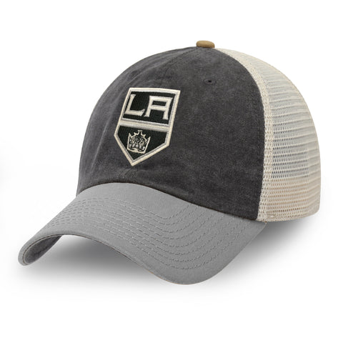Los Angeles Kings NHL Hanover Cap