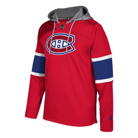Montreal Canadiens Authentic Jersey Hood
