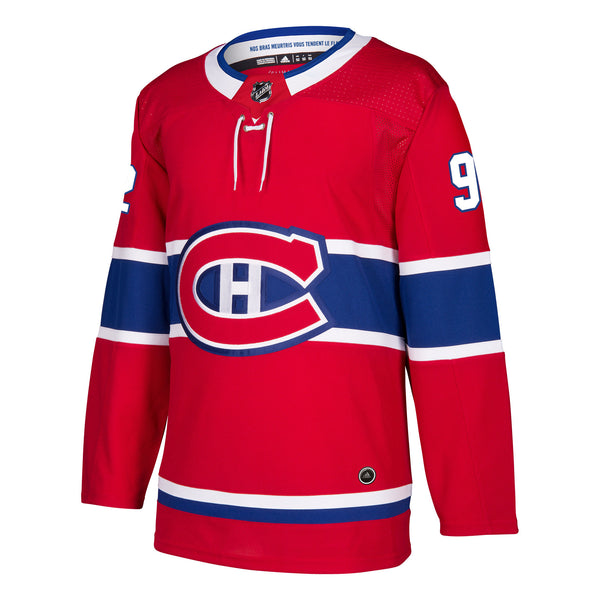 ... Montreal Canadiens Jonathan Drouin NHL Authentic Pro Home Jersey ... f936cf96d